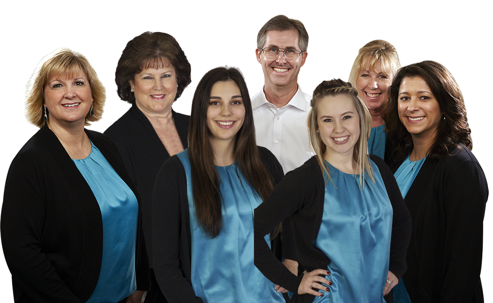 Lacey Family Dental Team